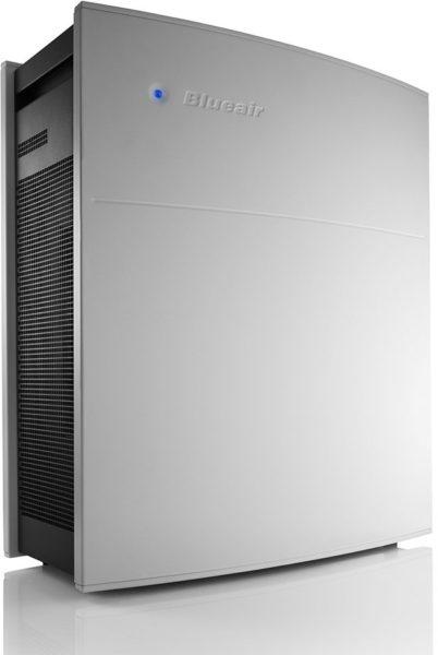 Blueair Carbon Air Purifier 203SK230SMW