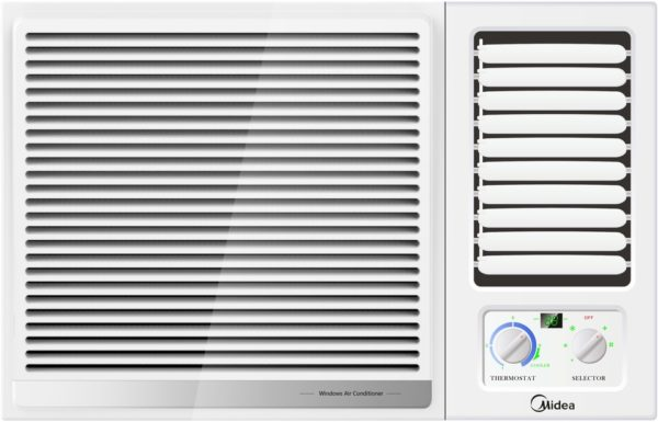 Midea Window Air Conditioner MWTF218CM