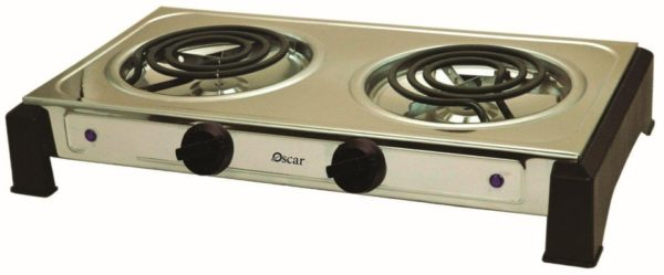 Oscar Hot Plates OCP20SS