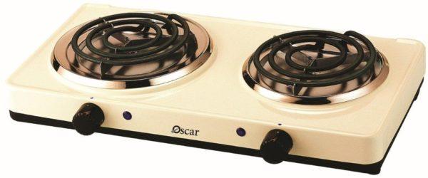 Oscar Hot Plates OCP20W