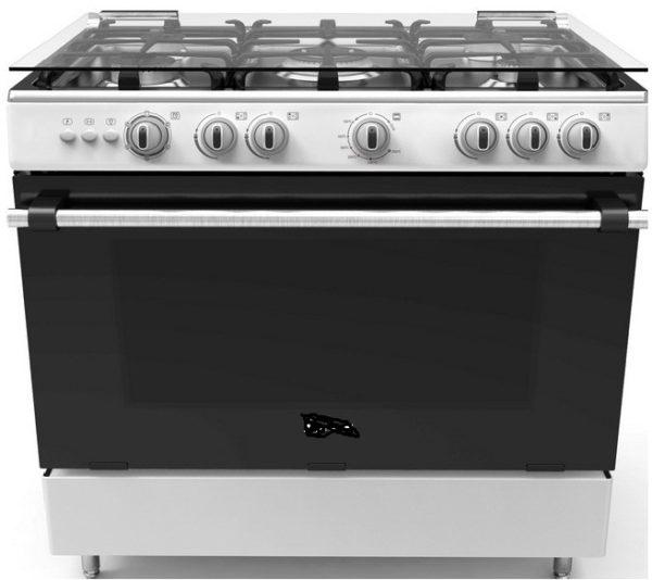 Smartech Cooker SGCF9027