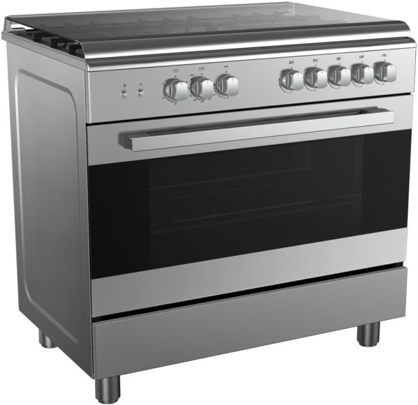 Smartech Cooker SGCF9048
