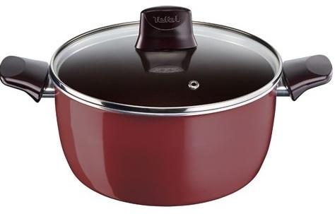 Tefal Pleasure Sauce Pan 16cm W/LID D5052252