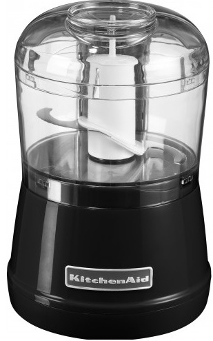 Kitchen Aid Chopper Onyx Black 5KFC3515BOB
