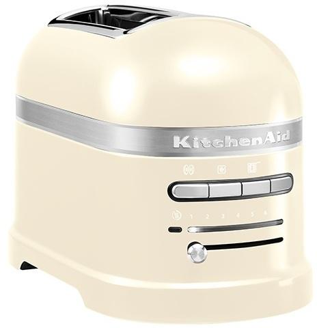 Kitchen Aid Toaster Almond Cream 5KMT2204BAC