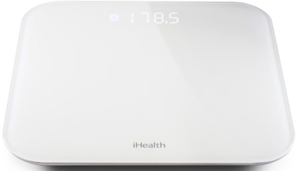 IHealth Wireless Body Weight Scale HS4