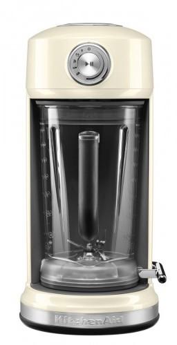 Kitchen Aid Magnetic Blender Almond Cream 5KSB5080BAC