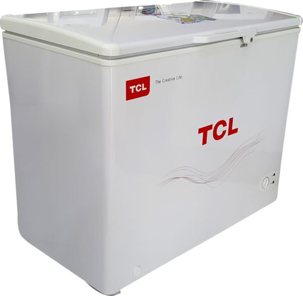 TCL Chest Freezer BD200