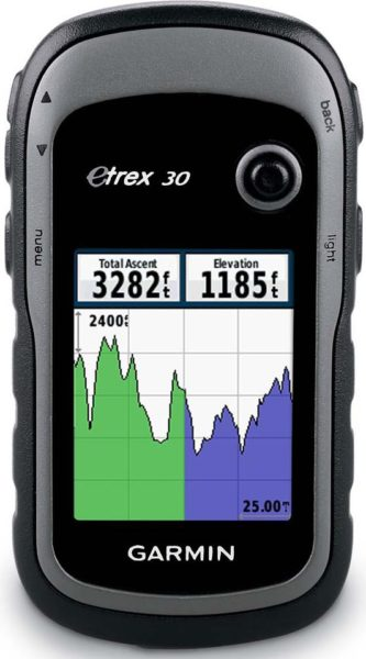 Garmin Etrex Gps Navigator