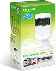TP-Link NC200 Wireless Cloud Camera 300Mbps