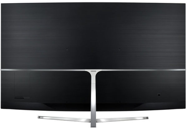Samsung UA55KS9500KXZN Curved SUHD Smart LED Television 55inch