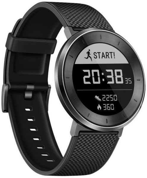 Huawei MESB19 Fitness Tracker Black