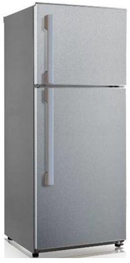 Midea Top Mount Refrigerator 520 Litres HD520FWS
