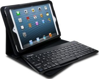 Kensington K39755WW Keyfolio For IPad Mini