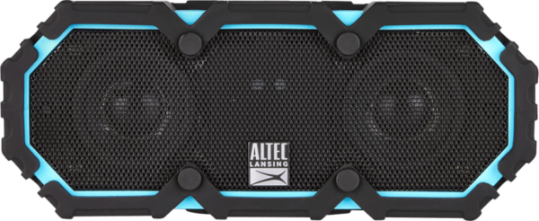 Buy Altec Lansing IMW575 Life Jacket Bluetooth Speaker Blue