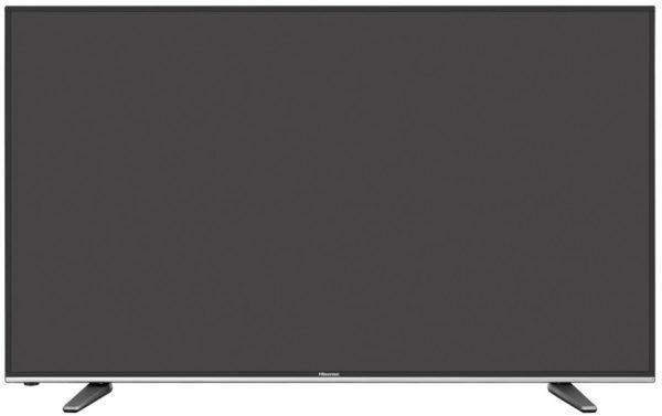 Hisense 55K3300UW Smart UHD LED Television 55inch