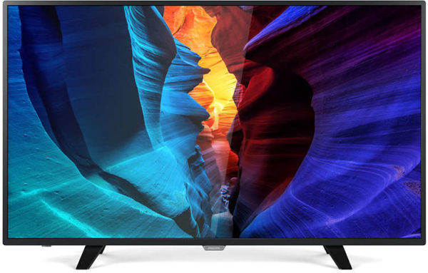 Philips 55PFT6110/56 Full HD Smart LED Television 55inch