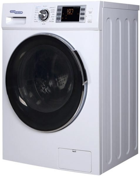 Super General Front Load Washer SGW7400CRM