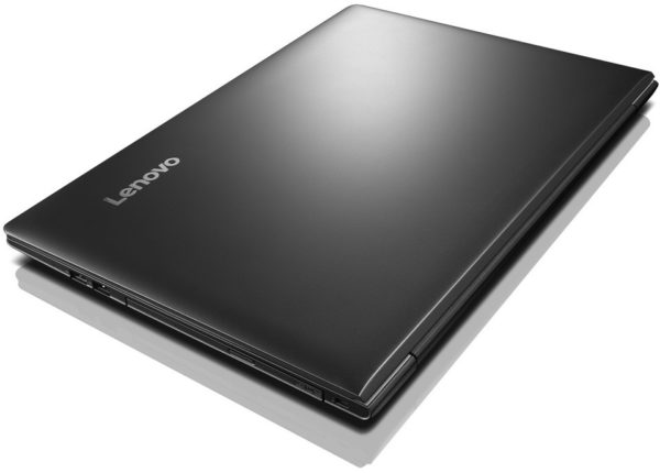 Lenovo Ideapad 510 Laptop - Core i5 2.5GHz 6GB 1TB 4GB Win10 15.6inch FHD Gun Metal