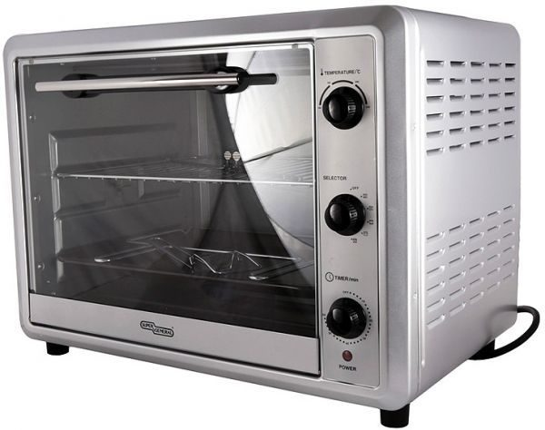 Oven Toaster SGEO064KRC in Dubai UAE, Super General Oven Toaster ...