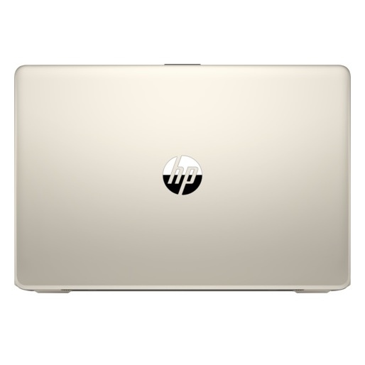 HP 15BS009NE Laptop - Core i5 2.5GHz 6GB 1TB 2GB Win10 15.6inch FHD Gold