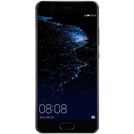 Huawei P10 4G Dual Sim Smartphone 64GB Graphite Black