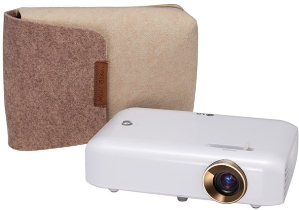 Buy LG PH550 Minibeam LED Projector in Dubai UAE. LG PH550 ...