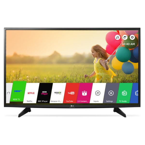 Телевизоры LG с диагональю 32 дюйма  цены