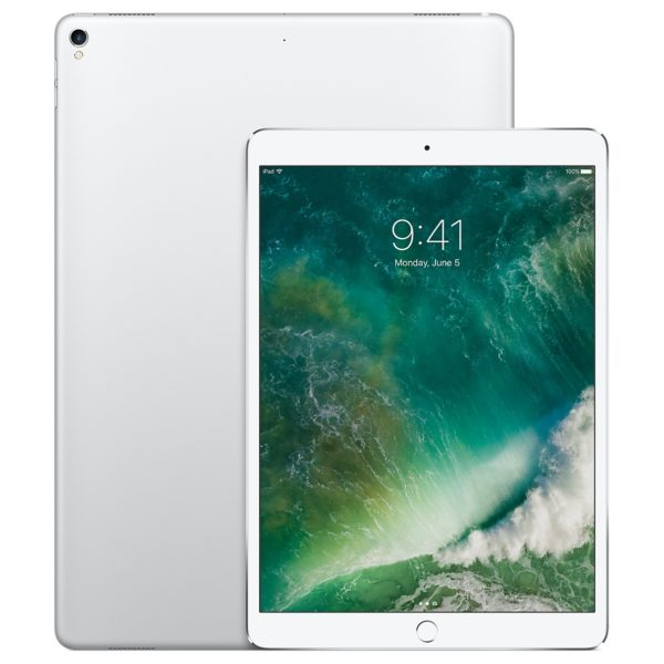 Apple iPad Pro - iOS WiFi+Cellular 64GB 10.5inch Rose Gold