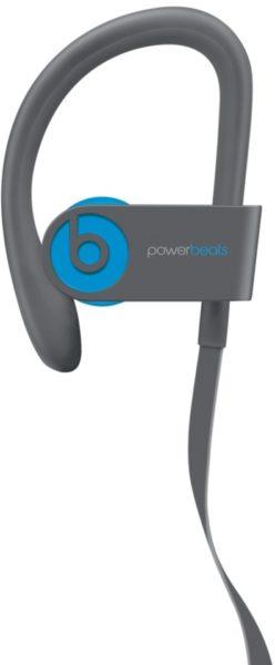 Beats MNLX2SO/A Powerbeats3 Wireless Earphones Flash Blue