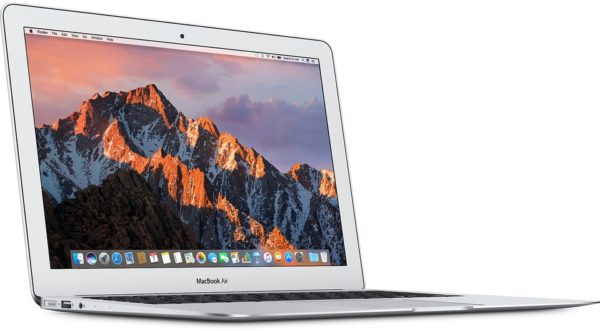 Apple MacBook Air Laptop - Core i5 1.8GHz 8GB 128GB Shared 13.3inch Silver