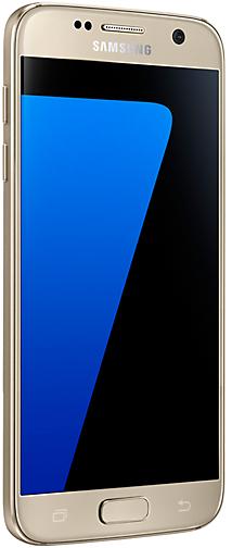 Samsung Galaxy S7 4G Smartphone 32GB Gold