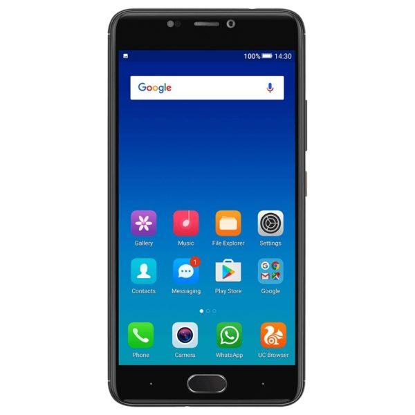 Gionee A1 4G Dual Sim Smartphone 32GB Black