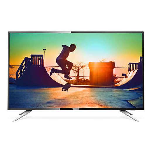 Philips 50PUT6102 4K UHD Smart LED Television 50inch