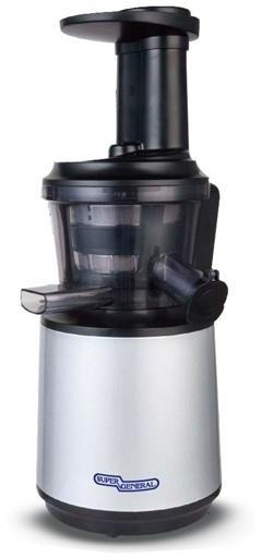 Super General SGSJ60D Slow Juicer