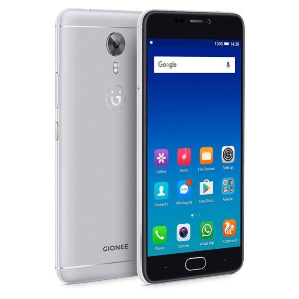 Gionee A1 4G Dual Sim Smartphone 32GB Grey