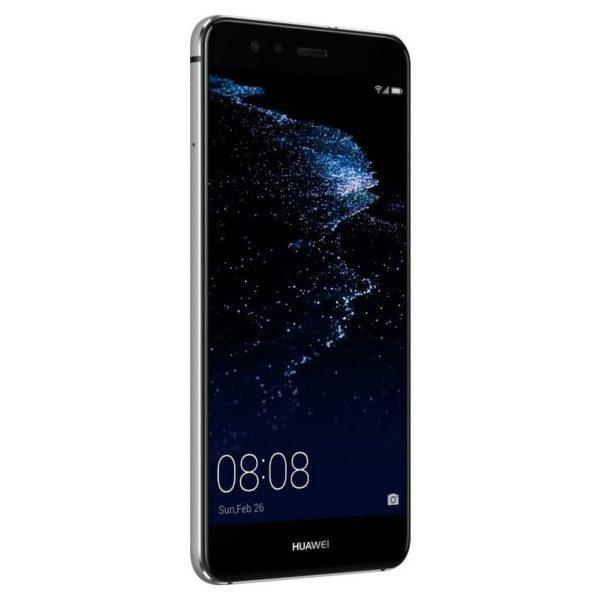 Huawei P10 Lite 4G Dual Sim Smartphone 32GB Midnight Black
