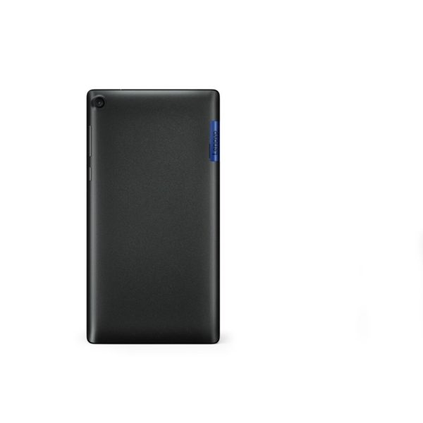 Lenovo Tab3 7 Essential TB3710I Tablet - Android WiFi+3G 16GB 1GB 7inch Black + Earphone + Cover