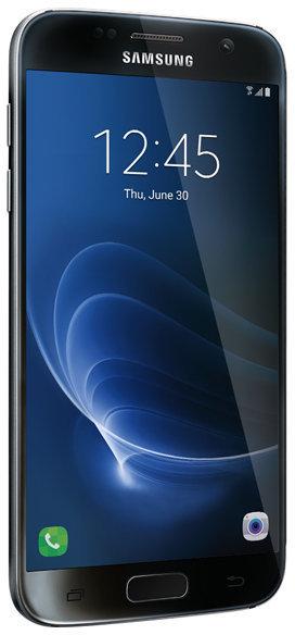 Samsung Galaxy S7 4G Smartphone 32GB Black