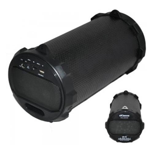 Eklasse EKBTSP12XM Bluetooth Speaker Black