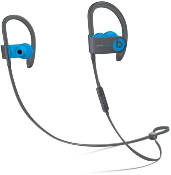 Beats MNLX2SO/A Powerbeats3 Wireless Earphones Flash Blue