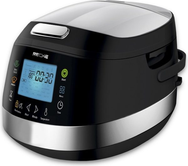 Recke Multi Cooker MCX170