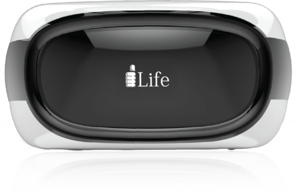 ILife VIRPIX VR PC - Android WiFi 8GB 1GB 5.0inch White