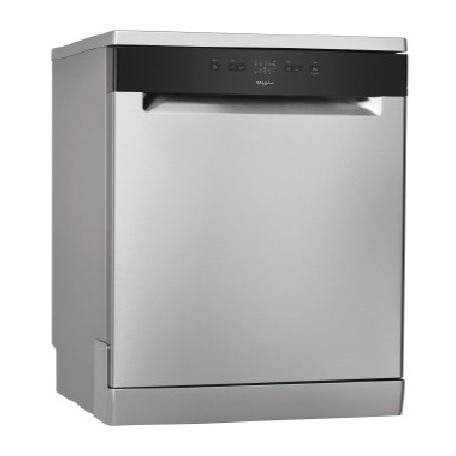 Whirlpool Standard Dishwasher WFE2B19XUK