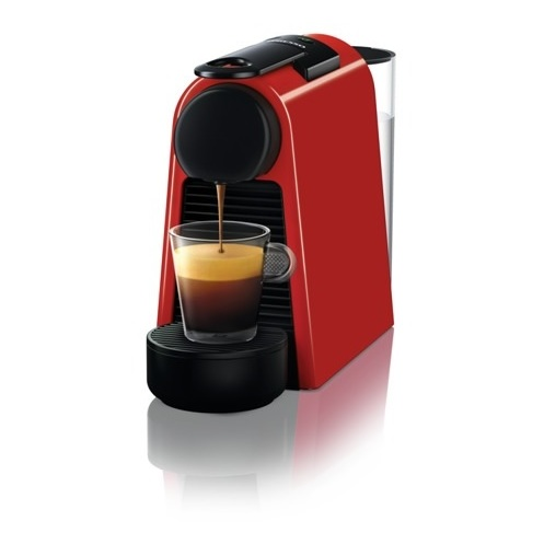 Nespresso Coffee Maker 220 Volts : Buy Nespresso Espresso Maker Red D30MERENE in Dubai UAE. Nespresso Espresso Maker Red D30MERENE ...