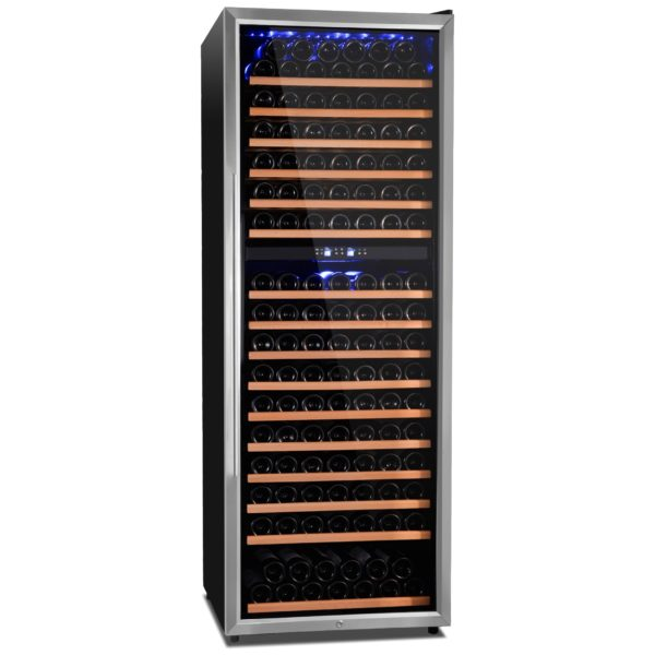 Terim Wine Cooler 166 Bottles TERBC166DZ