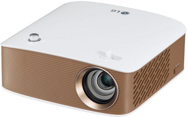 LG PH150G Minibeam LED Projector
