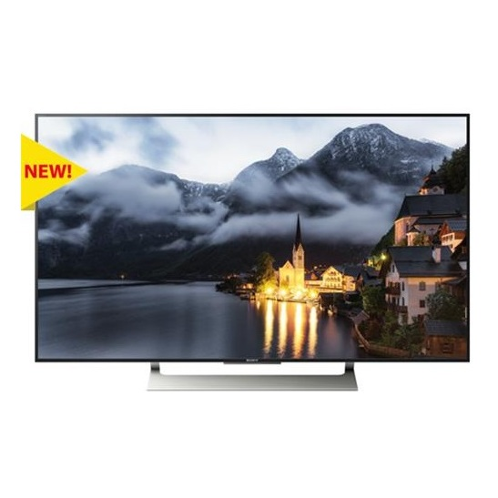 Sony 65X9000E 4K UHD Android LED Television 65inch