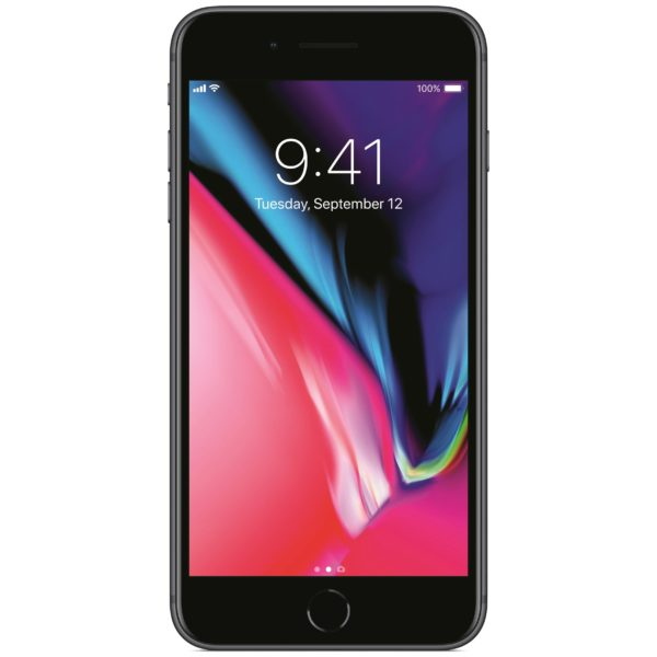 Buy Apple iPhone 8 Plus 64GB Space Grey in Dubai UAE. Apple iPhone 8 Plus 64GB Space Grey price