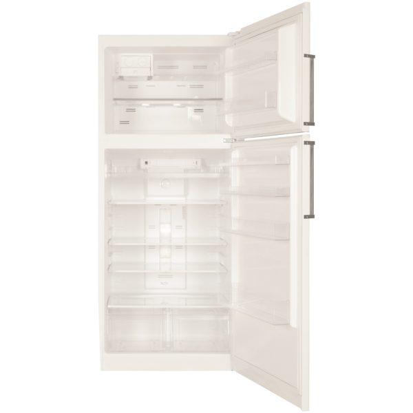 Candy Top Mount Refrigerator 450 Litres CCDN490SH